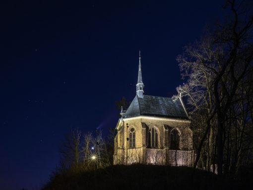 Kaple Panny Marie Bolestné, Beroun